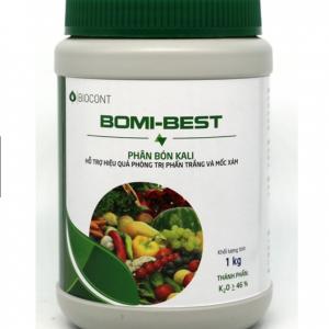 Phân bón Kali Bomi-Best